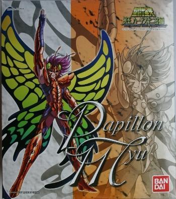 Myu du Papillon Minipa28