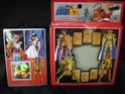 "Mini album de stickers amada avec images ""3D"" 70010"