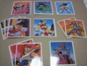Diverses cartes, images et divers autocollants Arai_k11