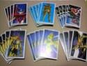 Diverses cartes, images et divers autocollants Arai_k22