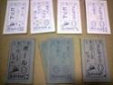 Diverses cartes, images et divers autocollants Arai_k25