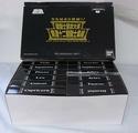 black box bandai 2000 h.k VS black box avec sticker japan Blackb22