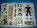 black box bandai 2000 h.k VS black box avec sticker japan Blackb29