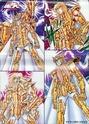 [Manga] Saint Seiya - édition deluxe VF (Kazenban) Mangad17