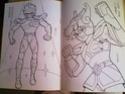 Livres de Coloriage Momo_s10