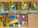 Diverses cartes, images et divers autocollants Rwnrf310