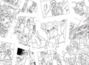[Manga] Saint Seiya Next Dimension - Page 3 Suisui11