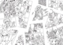 [Manga] Saint Seiya Next Dimension - Page 3 Suisui12