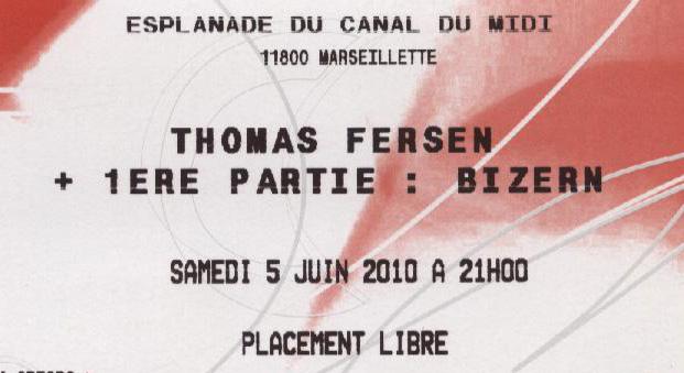 Marseillette le 5 juin 2010 Marsei10