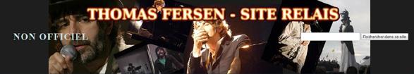 Thomas Fersen Siterelais: tout sur Thomas Fersen ....... ou presque Sitepe10