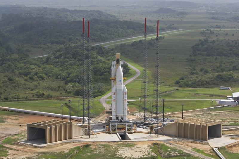 Ariane 5 / V 194 Ariane10