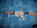 M4A1 Sentry Magpul Limited Edition Gedc0010