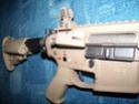 M4A1 Sentry Magpul Limited Edition Gedc0014