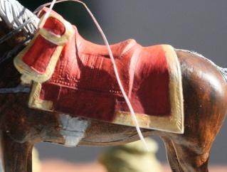 cavalier Suisse Selle11