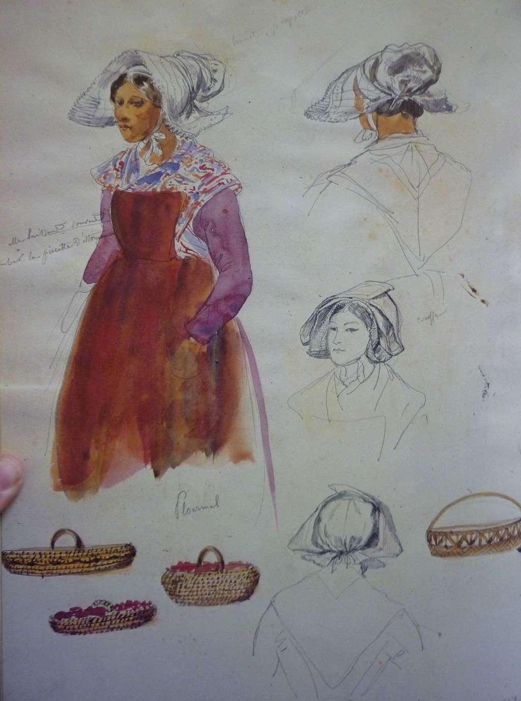 Recherche information sur costumes vannes gallo Lalais12