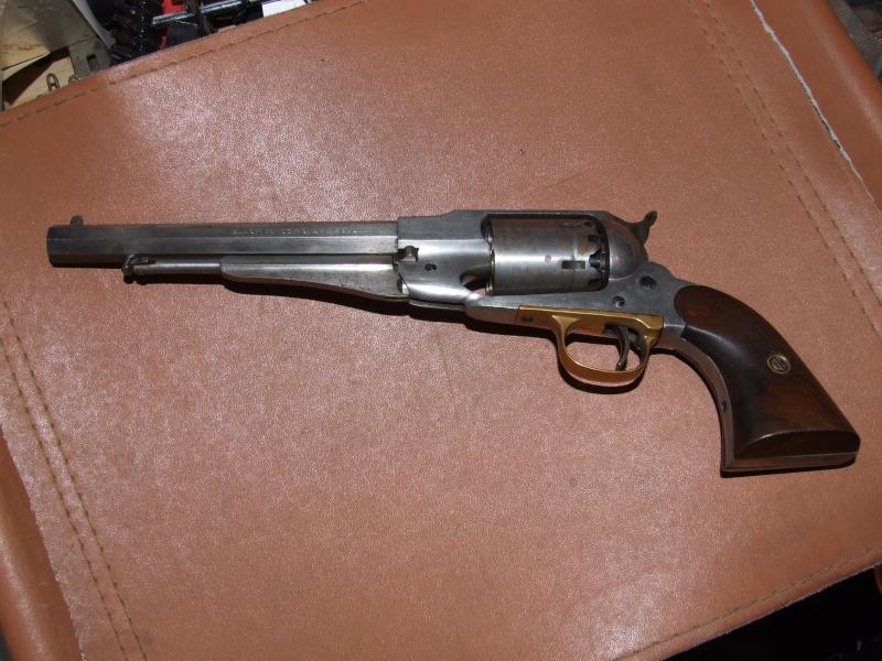 "revolver 1858 pour look vintage "" edit Jaspage "" 2007_010"