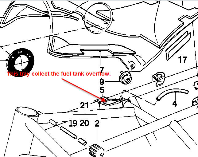 Gas tank: Breather pipe Tank_t10