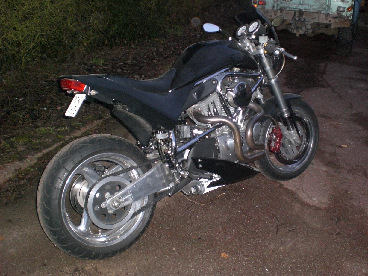 S1 Chrome Racer Buellb10