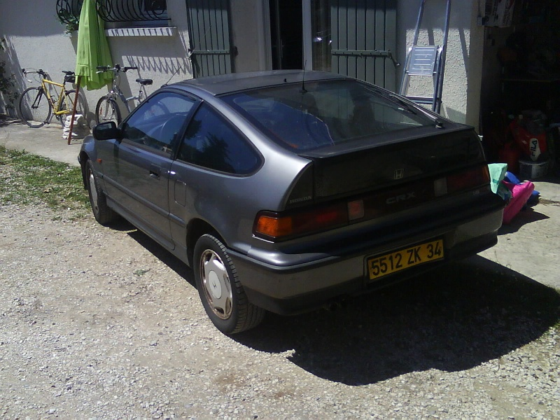 [ED9] honda crx 1991 de retour  Dsc00410