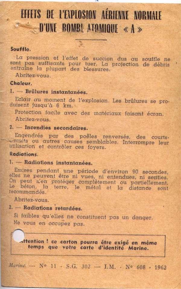 VIVE LA BOMBE Effets10