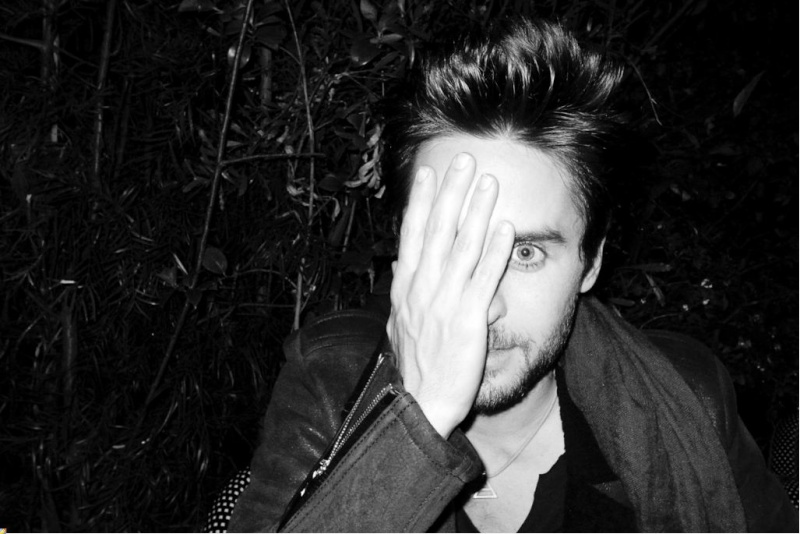 [PHOTOSHOOT] Jared Leto by Terry Richardson - Page 5 00317