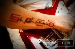 [Photoshoot] officiel de THE HIVE The_hi20