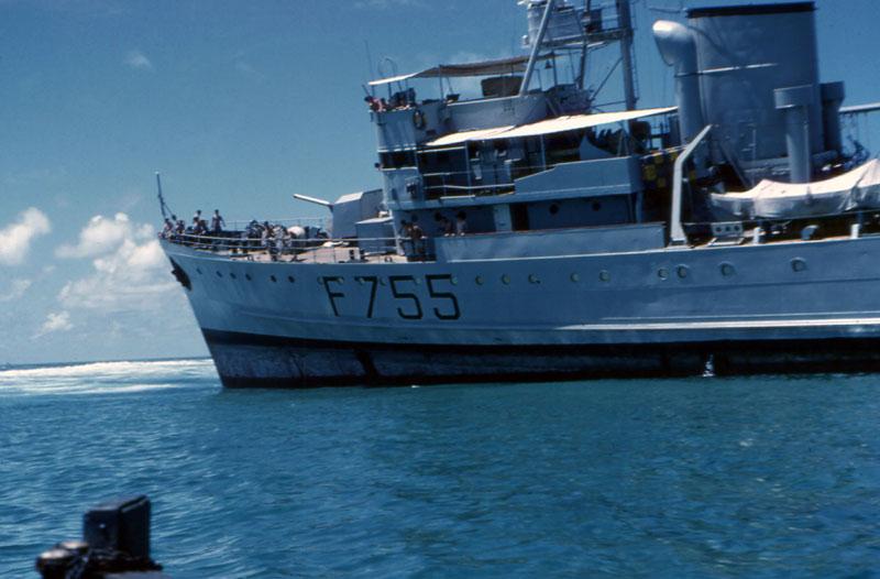 COMMANDANT ROBERT GIRAUD (AVISO) 1961_018