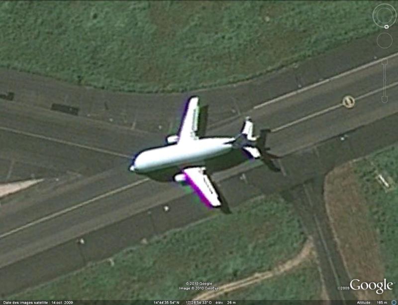 Les très gros porteurs - Page 4 Avion10