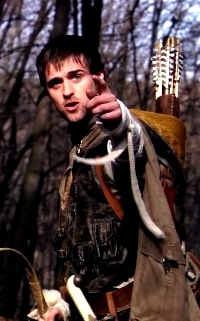 Robin Hood [Avatars] 4455110