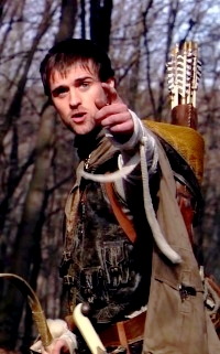 Robin Hood [Avatars] 44551110