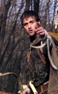 Robin Hood [Avatars] 5554410