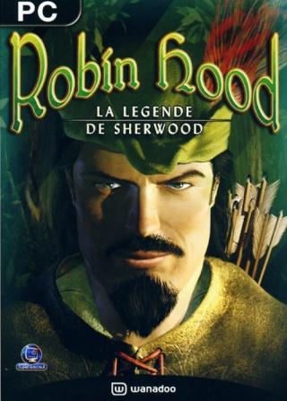 Robin Hood : La Légende de Sherwood Me000010