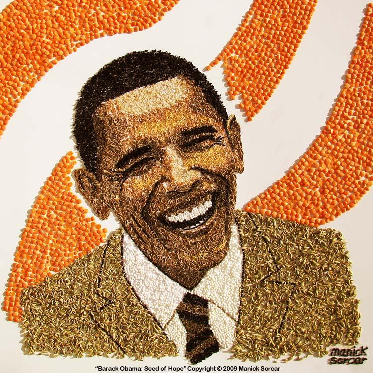 Art Inspired by Obama Obama10