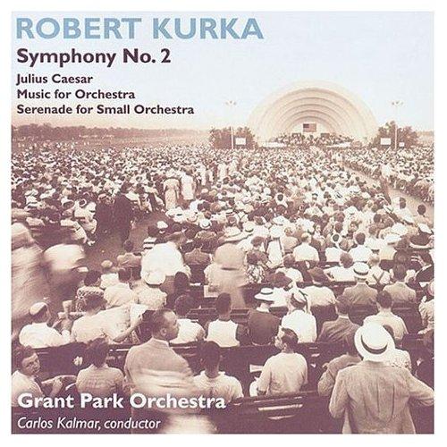 Robert Kurka (1921-1957) Kurkas10
