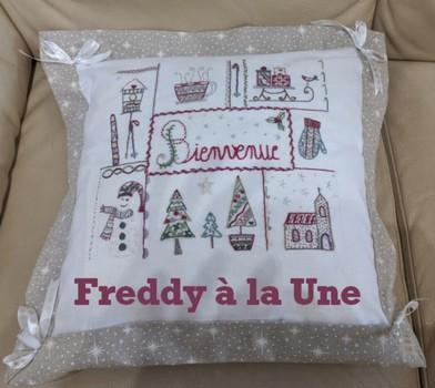 décoration Noël du forum Freddy10