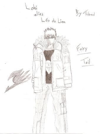 Dessin De l'Admin ^^ Loki_f10