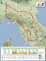Le 1001 Miglia 2010, du 16 au 22 août Italie11