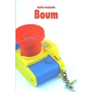 Boum, Malika Ferdjoukh Boum10