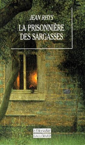 rhys - La prisonnière des Sargasses - Jean Rhys La_pri10