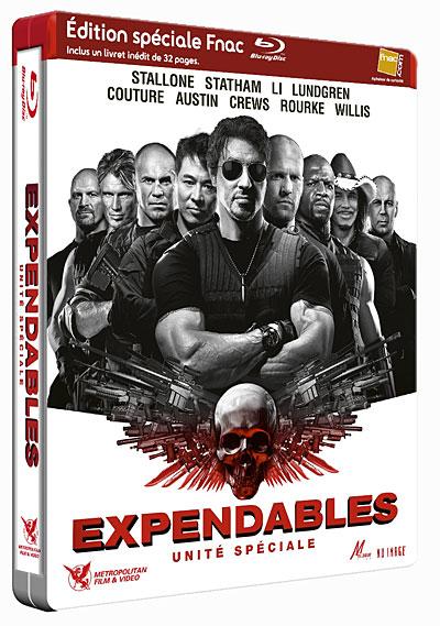 The Expendables : Unité Spéciale  50518810