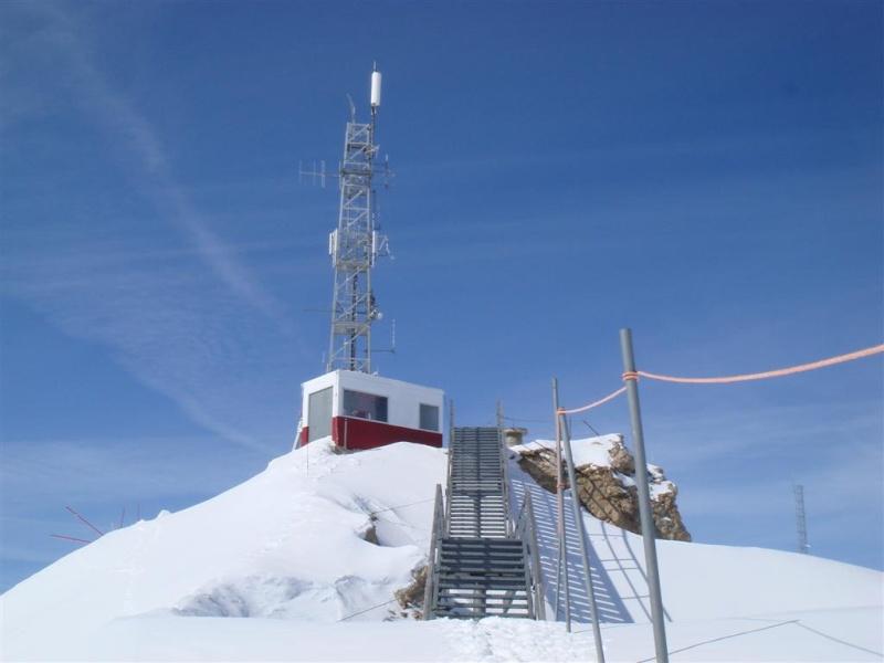 Visite du sommet de Bellevarde 23_esc10