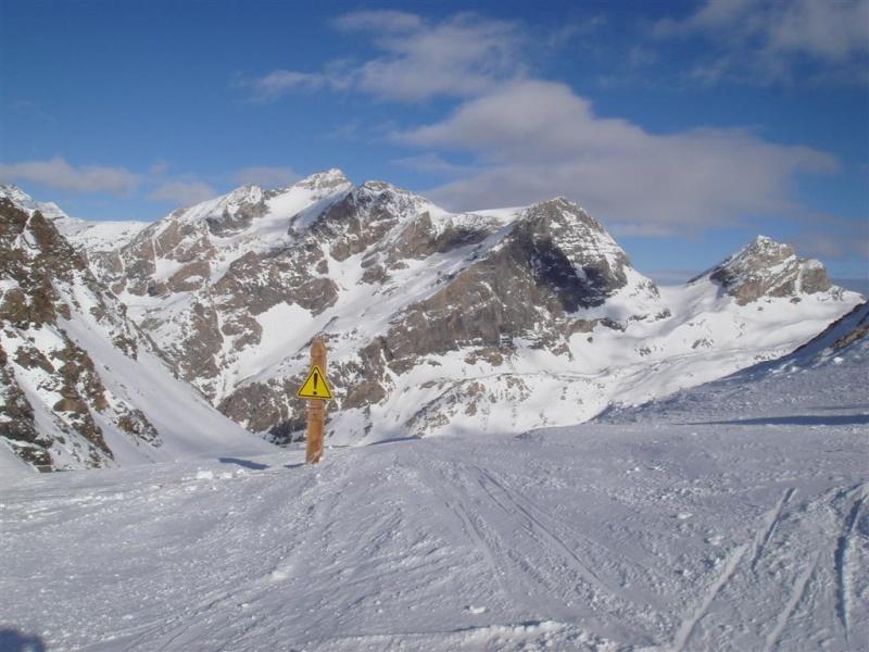 Val d'isère : Les gorges de Malpasset - Page 2 Dsc08011