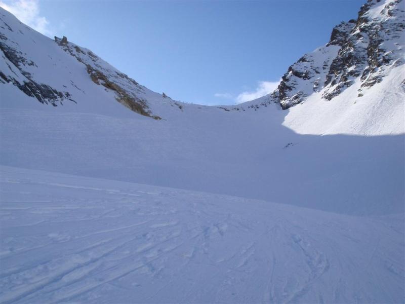 Val d'isère : Les gorges de Malpasset - Page 2 Dsc08012