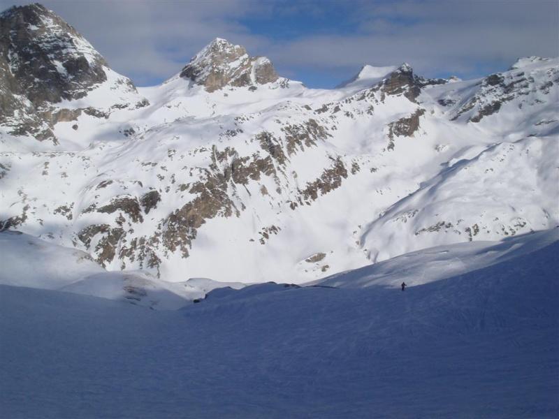 Val d'isère : Les gorges de Malpasset - Page 2 Dsc08013