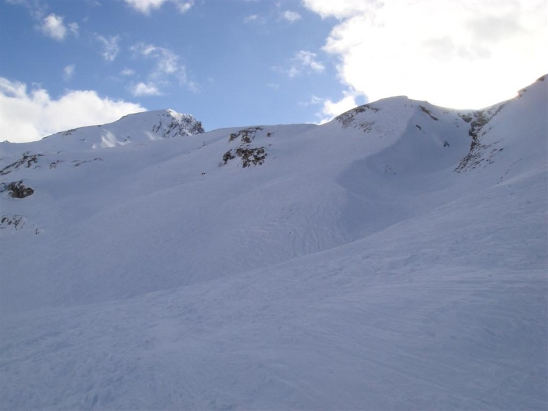 Val d'isère : Les gorges de Malpasset - Page 2 Dsc08014