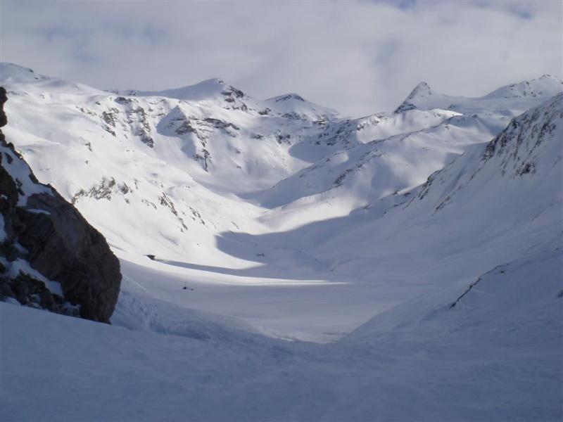 Val d'isère : Les gorges de Malpasset - Page 2 Dsc08015