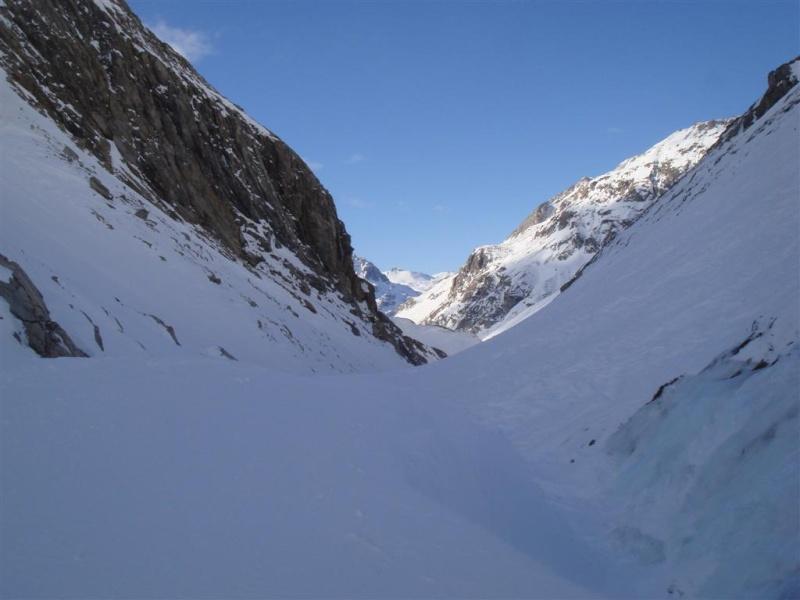 Val d'isère : Les gorges de Malpasset - Page 2 Dsc08016