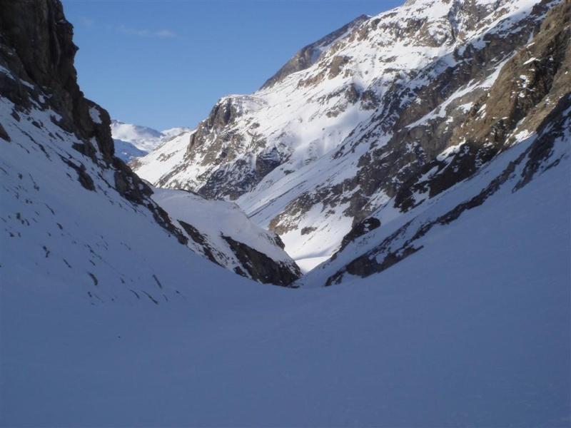 Val d'isère : Les gorges de Malpasset - Page 2 Dsc08017