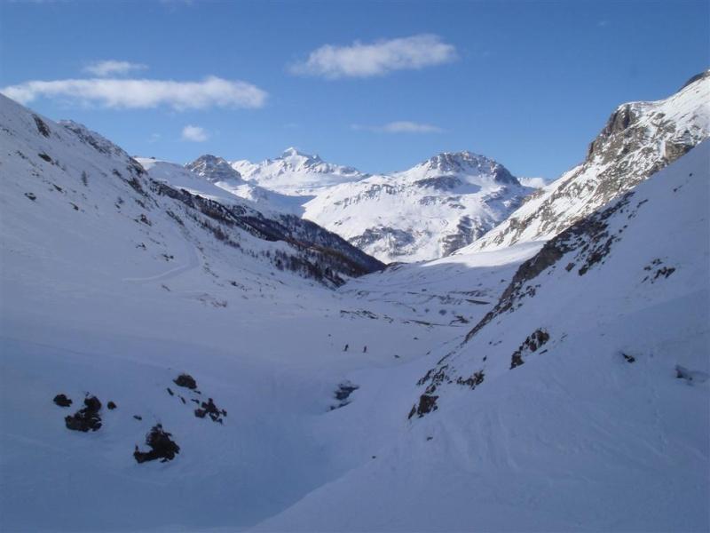 Val d'isère : Les gorges de Malpasset - Page 2 Dsc08018