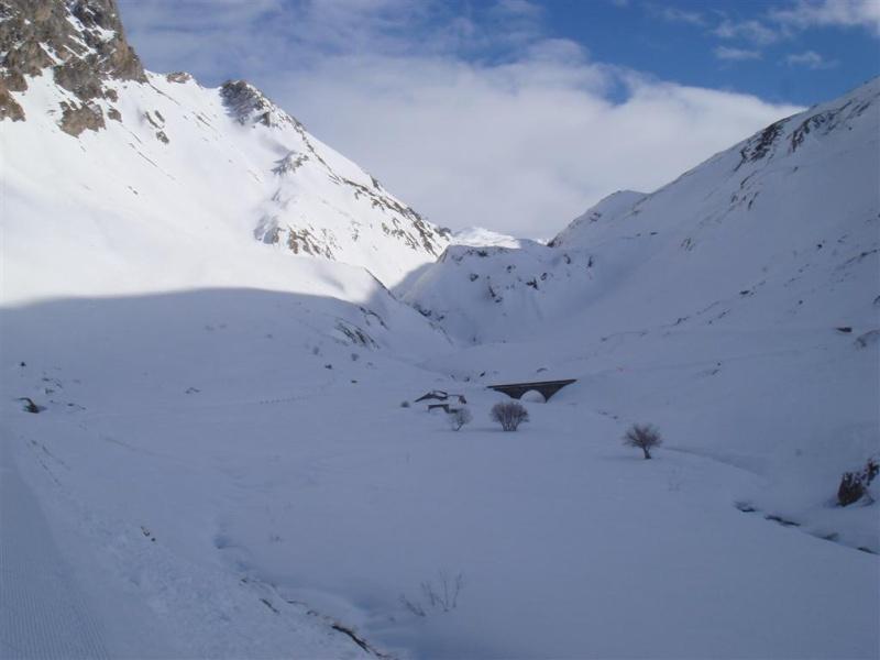 Val d'isère : Les gorges de Malpasset - Page 2 Dsc08019